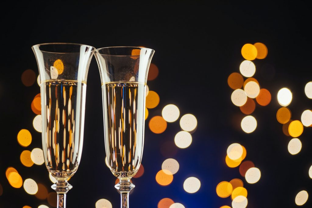 Finca Celebraciones Las Palmas New Year Celebration