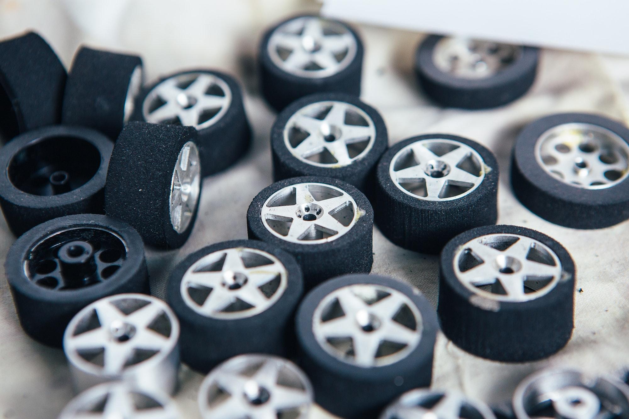 Ruedas para coches en Las Palmas, neumáticos km zero